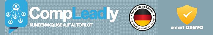 CompLeadly LinkedIn Bot – Neukundenakquise auf Autopilot
